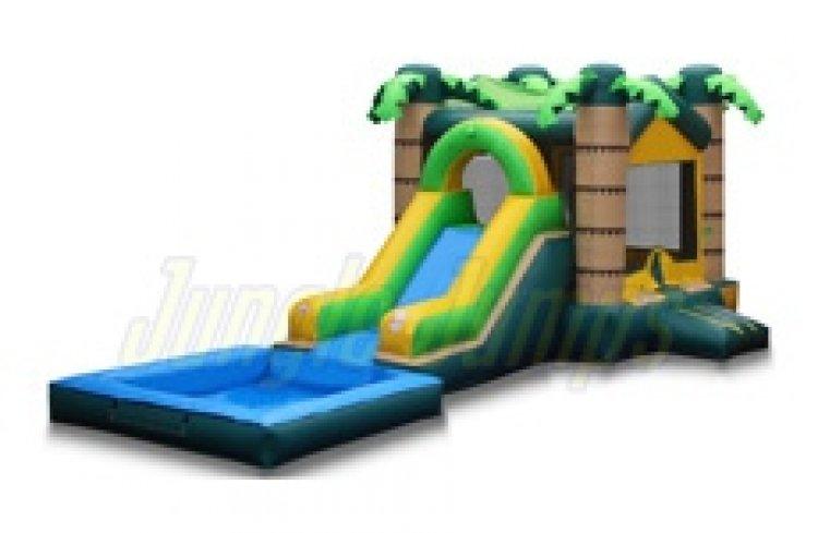 Bounce N Slide Combo Rentals