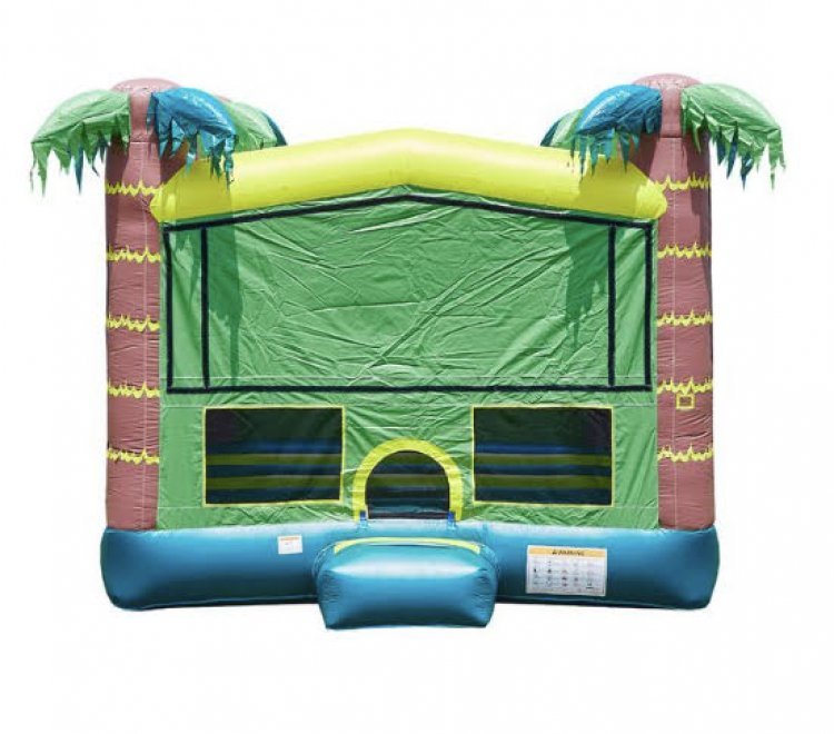 tropical 908710021 big Large Tropical Bounce